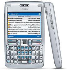 BRAND NEW NOKIA E61 UNLOCKED PHONE - 3G - BLUETOOTH - WIFI - WAP