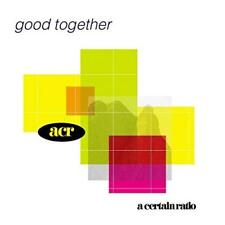 A Certain Ratio - Good Together (NEW CD)