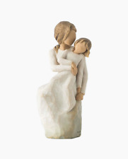 New ListingWillow Tree Mother Daughter Figure