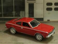 1970 - 1977 American Motors Corp AMC Hornet Sport Coupe 1/64 Scale Limited E B62