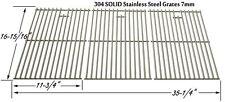 SS cooking grid for Bbq-pro BQ04023,Brinkmann 810-2700-0,810-2700-1 grill models