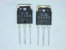 "2SC4466 ""Original"" SANKEN Transistor 2  pcs"
