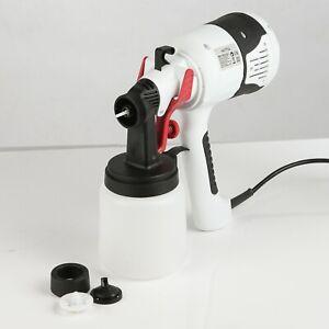 650W Electric Paint Sprayer Spray Gun Grade B Used