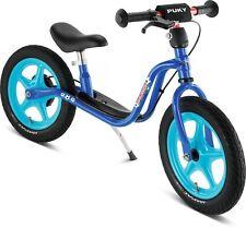 PUKY LR 1Br blau Fußball Laufrad Standard mit Luftbereifung und Bremse