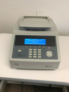 AB Applied Biosystems GeneAmp PCR 9700 Thermal Cycler