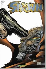 Comic - Spawn - Nr. 34 - Prestige - 1.Auflage Infinity Verlag deutsch