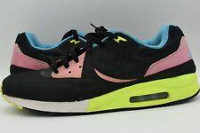 2008 Nike Air Max Light QS Sz. 11.5 Black Pink Volt Mita Trainer 333623-002 90