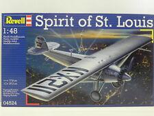 Revell 04524 Bausatz Spirit of St. Louis  M.1:48