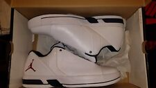 05326bcf1d3 2011 Nike Air JORDAN TE 3 III LOW Men Size 14 White