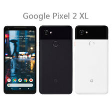 Google Pixel 2 XL 64GB 128GB Verizon GSM Factory Unlocked Android Smartphone
