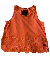 Ladies Superdry Vest Top (small)