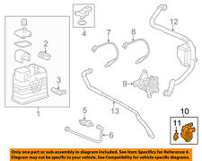 Chevrolet GM OEM 13-15 Malibu A.I.R. System-Check Valve 12632977