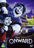 Onwards (UK IMPORT) DVD [REGION 2] NEW