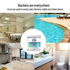 Pool Cleaning Tablet+ Floating Chlorine Hot-Tub Chemical Dispenser+Ph Test Paper
