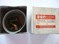 JAUGE TEMPERATURE MOTO SUZUKI RG 80 ET RG 125 GAMMA 1985/1991 34420-36A00-000