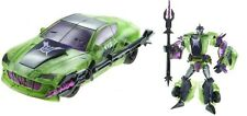 has22319: HASBRO Transformers Exclusivo OSCURO Energon Deluxe - KNOCK OUT