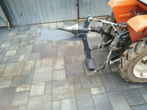 Log splitter Cone splitter For PTO tractor with table cone D-150 mm CAT I, II