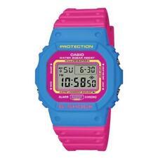 Casio G-Shock DW5600TB-4B Watch Water Shock Resistant Retro Throwback NEW