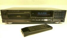 TECHNICS SL-PG 400 A Compact Disc Player CD-Player mit CDM-Laufwerk + FB