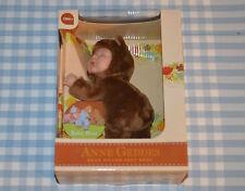 Anne Geddes Bean Filled Doll - Baby Bear - BNIB - Dolls/Toys