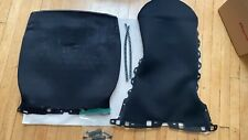 Herman Miller Embody Chair fabric back and seat new black Rhythm