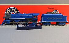 LIONEL READING & NORTHERN  LIONCHIEF PLUS 425 steam engine o gauge 6-82970 NEW