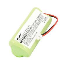 HQRP Batería para Bang & Olufsen 3HR-AAAU-2 BeoCom 2 Teléfono inalámbrico