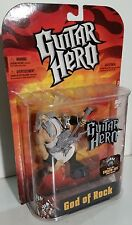 Guitar Hero God of Rock action figure McFarlane Toys Activision