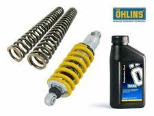 Kit OHLINS BMW F 800 R 12 2012 Absorber Shock Fork Springs Oil