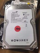 Seagate Barracuda ST3500620SS 500GB 7200RPM 16MB Cache SAS Hard Disk Drive