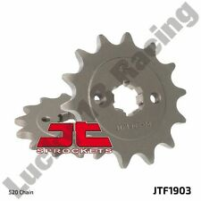 JT 13 tooth front sprocket for KTM Duke 125 200 RC 125 200 SYM Wolf 250 SB250Ni