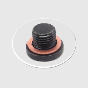 09G/01M oil drain screw for gearbox sump Fit for Volkswagen Magotan Golf