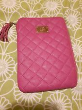 Pretty Pink Tablet Case