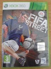 FIFA Street Microsoft XBox 360 Game