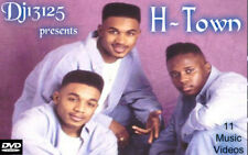 H-Town R&B  Music Videos