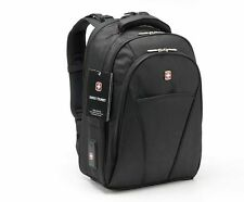 Swiss Travel Business Laptop Backpack 15,6 Notebook Business Bag Travel Bag