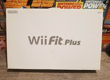 Balance Board Officielle Nintendo Wii Fit Plus Neuve
