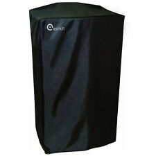 Esinkin 40-Inch Electric Smoker Cover Protect For Masterbuilt Smoker, 40In Black