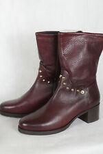 Tommy Hilfiger Jenny 1 A Schuhe Leder-Stiefeletten,Boots,Damen,Gr.42,neu