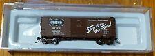 Atlas N #50001625 St. Louis-San Francisco #17820 /40' PS-1 Boxcar