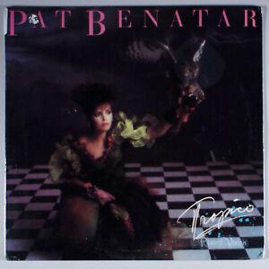 Pat Benatar - Tropico (1984) [SEALED] Vinyl LP • We Belong, Ooh Ooh Song