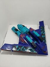 Hasbro 1993 G2 Transformer Dreadwing Action Figure