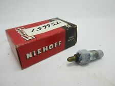 69-93 Chrysler Dodge Plymouth Temperature Sender w/ Light NIEHOFF TS6651 TS124