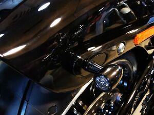 Cache Fori Intermittenti Posteriore Harley-Davidson Sportster
