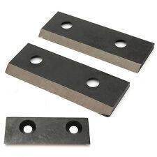 2pcs Garden Shredder Chipper Blade Set For MTD 942-0544 742-0544/0544A/0653