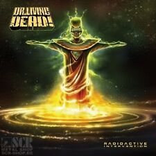 DR. LIVING DEAD - Radioactive Intervention (CD)