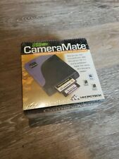 Microtech Usb CameraMate Digital Film Reader Dpcm Clear Braided Cord