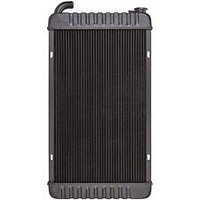 Radiator Spectra CU907