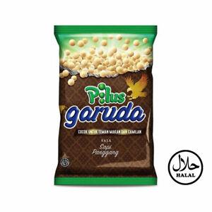 3x [GARUDA] Kacang Pilus Sapi Panggang B...