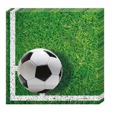 Fútbol 20 Servilletas de Papel Decoración Copa Mundial Fiesta